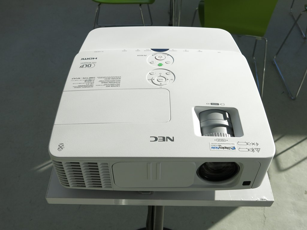 HD Beamer